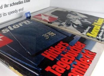 Στο ευρύ κοινό τα πλαστά ημερολόγια του Χίτλερ, 30 χρόνια μετά την απάτη
