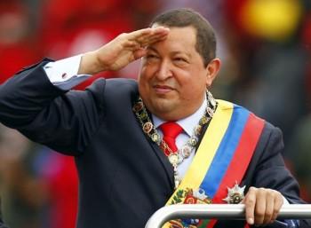 Ούγο Τσάβες (1954 – 2013)