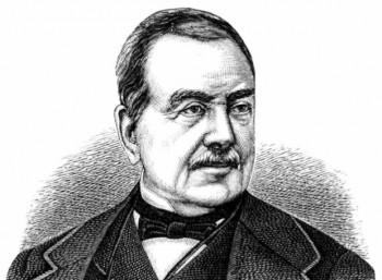Ιάκωβος Παξιμάδης (1788 – 1884)