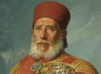 Ιμπραήμ Πασάς (1789 – 1848)
