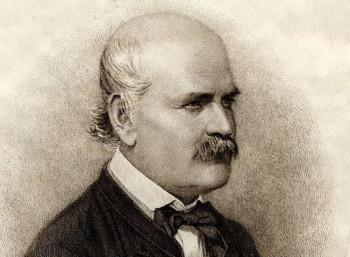 Ιγκνάτς Ζέμελβαϊς (1818 – 1865)