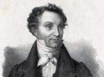 Ίγκνατς φον Ρούντχαρτ (1790 – 1838)