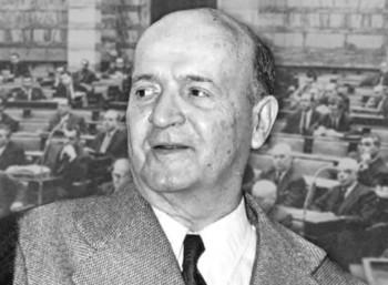 Ηλίας Ηλιού (1904 – 1985)