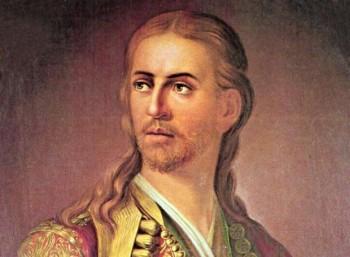 Ηλίας Μαυρομιχάλης (1795 – 1822)