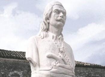 Ηλίας Τσαλαφατίνος (1780/1782 – 1856)