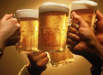 Διεθνής Ημέρα Μπύρας