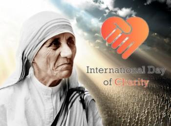 Διεθνής Ημέρα Φιλανθρωπίας