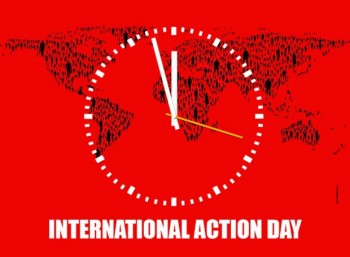 Διεθνής Ημέρα Δράσης της ΠΣΟ
