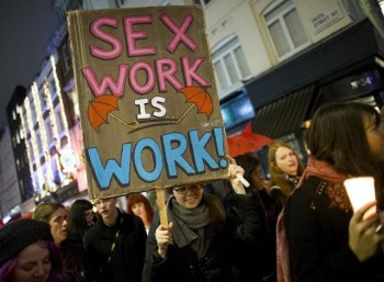 Διεθνής Ημέρα Ιερόδουλων