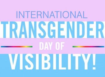 Διεθνής Ημέρα Διεμφυλικής Ορατότητας