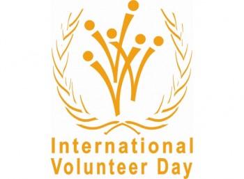 Διεθνής Ημέρα Εθελοντισμού για την Οικονομική και Κοινωνική Ανάπτυξη