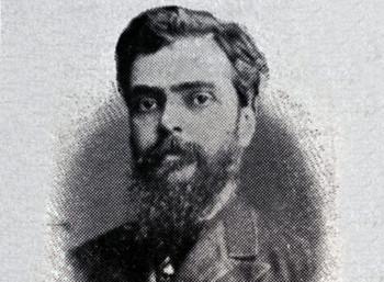Ιωάννης Καρασούτσας (1824 – 1873)