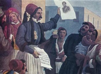 Ιωάννης Κωλέττης - Βιογραφία - Σαν Σήμερα .gr