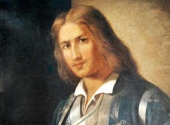 Ιωάννης Π. Μαυρομιχάλης (1804 – 1825)