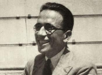 Ιωάννης Συκουτρής (1901 – 1937)