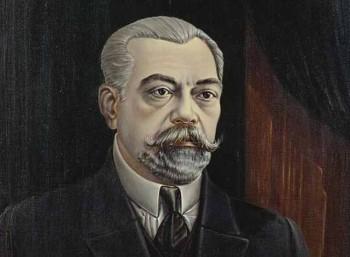 Ιωάννης Τσιριμώκος (1866 – 1934)