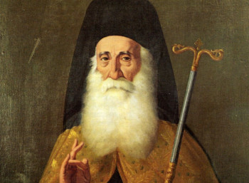 Ιωσήφ Ανδρούσης  (1770 – 1844)