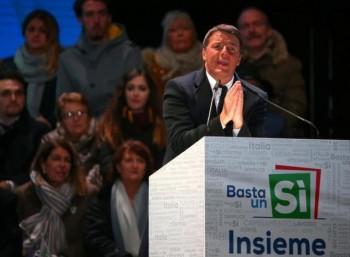 Το κρίσιμο δημοψήφισμα στην Ιταλία