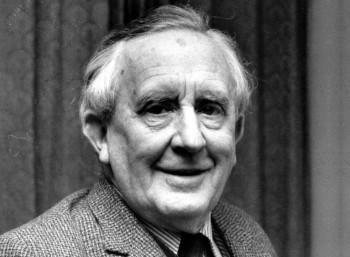 Τζ. Ρ. Ρ. Τόλκιν (1892 – 1973)