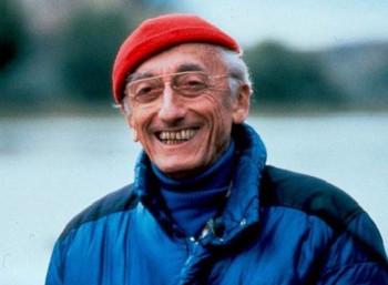 Ζακ-Ιβ Κουστό (1910 – 1997)