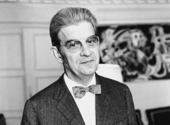 Ζακ Λακάν (1901 – 1981)