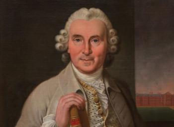 Τζέιμς Λιντ (1716 – 1794)