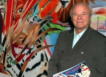 Τζέιμς Ρόζενκουιστ (1933 – 2017)