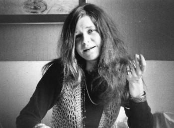 Τζάνις Τζόπλιν (1943 – 1970)