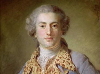 Ζαν-Ζορζ Νοβέρ (1727 – 1810)