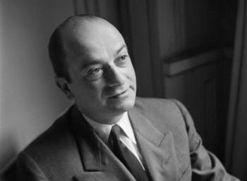 Γιάννης Ντεσσές (1904 – 1970)