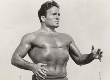 Τζιμ Λόντος (1897 – 1975)