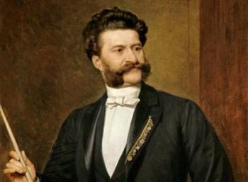 Γιόχαν Στράους (υιός) (1825 – 1899)