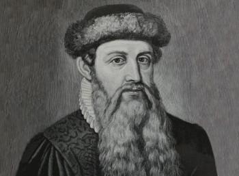 Ιωάννης Γουτεμβέργιος (1400 – 1468)