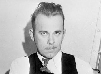 Τζον Ντίλιγκερ (1903 – 1934)