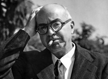 Τζον Ντος Πάσος (1896 – 1970)
