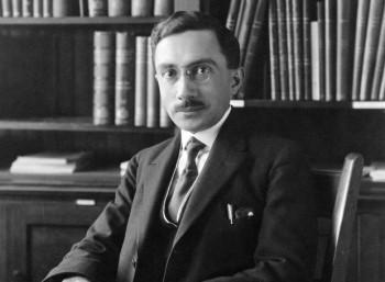 Ιωάννης Παρασκευόπουλος (1889 – 1951)