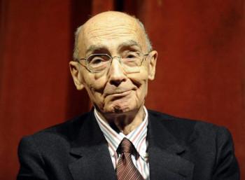Ζοζέ Σαραμάγκου (1922 – 2010)