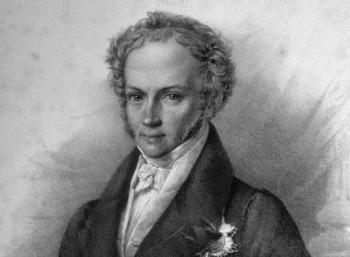 Λουδοβίκος Ιωσήφ Άρμανσπεργκ (1787 – 1853)