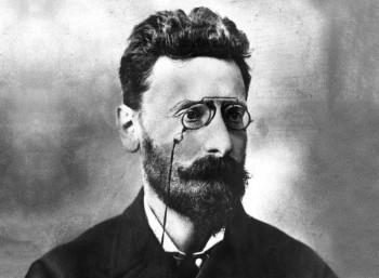 Τζόζεφ Πούλιτζερ (1847 – 1911)