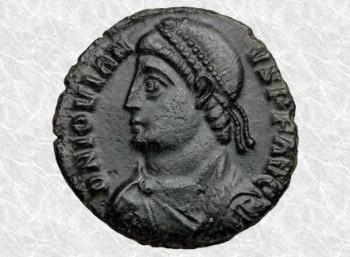 Ιοβιανός (331 – 364)