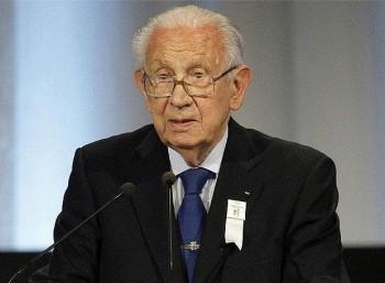 Χουάν Αντόνιο Σάμαρανκ (1920 – 2010)