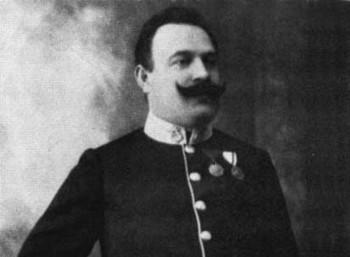Γιούλιους Φούτσικ (1872 – 1916)