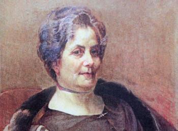 Καλλιρρόη Παρρέν (1861 – 1940)