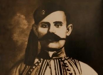 Καπετάν Κώτας (1863 – 1905)