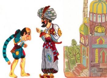Οι ιστορίες ενός ...πραγματικού Καραγκιόζη