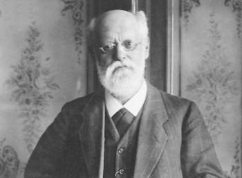 Καρλ Κάουτσκι (1854 – 1938)