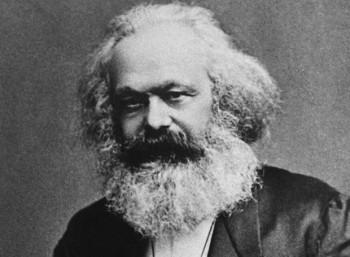 Καρλ Μαρξ (1818 – 1883)