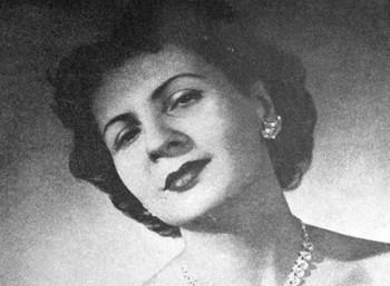 Κατερίνα Ανδρεάδη (1909 – 1993)