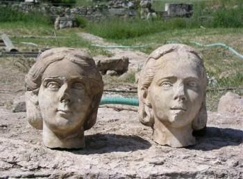 Αναπάντεχα αρχαιολογικά ευρήματα στον Κεραμεικό