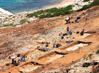 Κέρος: Το αρχαιότερο νησιωτικό ιερό στον κόσμο αποκαλύπτει τα μυστικά του
